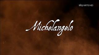 Locandina Michelangelo il cuore e la pietra  Documentario Streaming