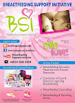 BREASTFEEDING SUPPORT INITIATIVE
