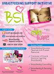 BREASTFEEDING SUPPORT INITIATIVE