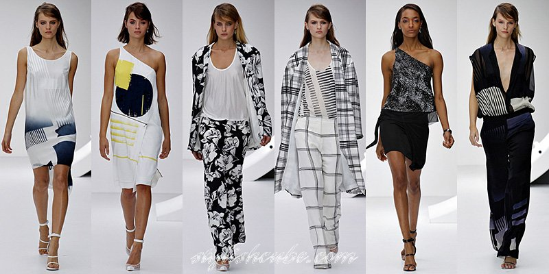TopShop Spring Summer 2013 Collections