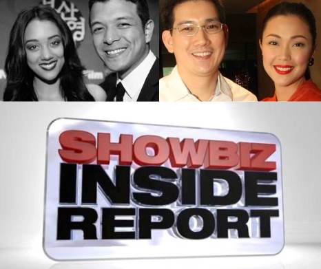 Kim Jones, Jericho Rosales Engagement and Sir Chief and Maya's Life and Love on SIR (August 10)