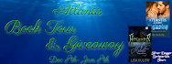 Atlantis Tour & Giveaway
