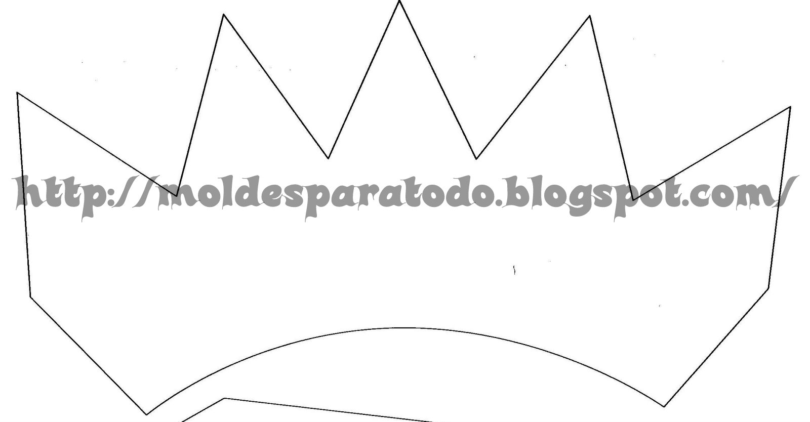 Vistoso Colorear Corona De La Reina Imágenes - Dibujos Para Colorear ...
