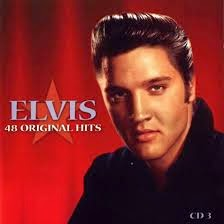 Lirik Lagu  Elvis Presley Are You Lonesome Tonight