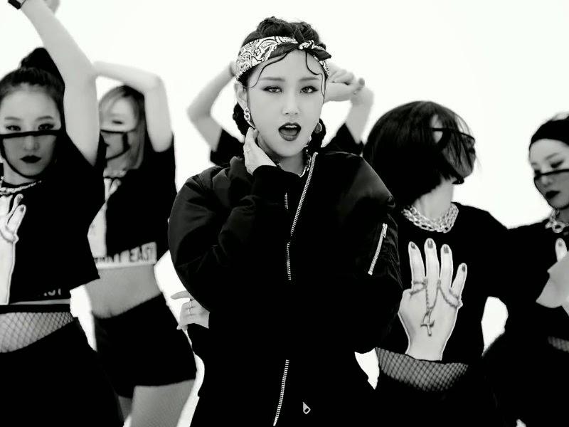 Gayoon 4Minute