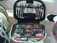 maleta maquiagem Fenzza Make-up