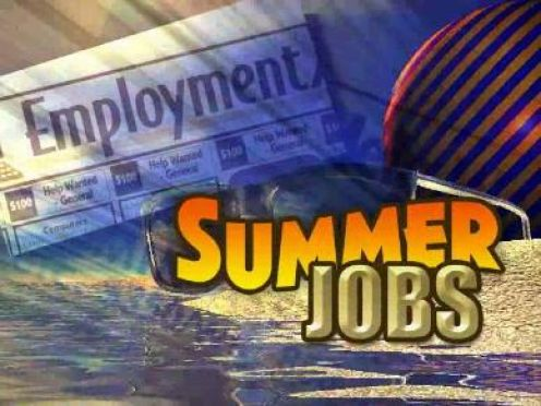 Teens and Summer Jobs: 8 Quick Tips