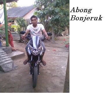 aku dan motorku