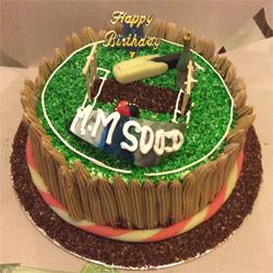 Designer Cakes Bakery in Delhi