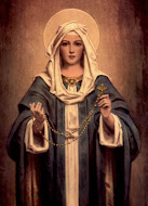 October: Holy Rosary