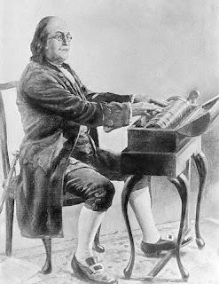 Benjamin Franklin © Bettmann/CORBIS