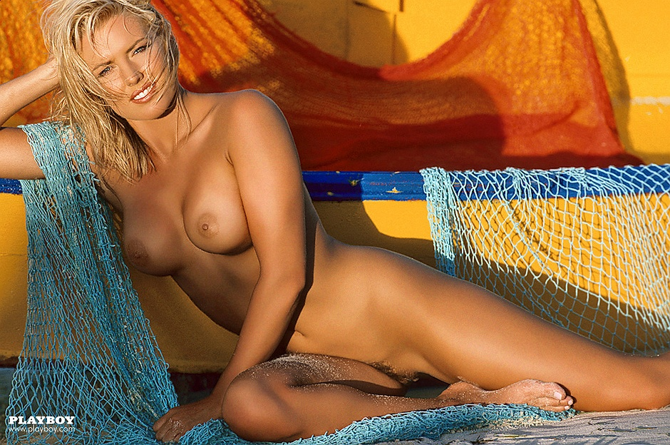 survivor pictures nude from Jerri