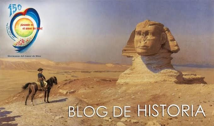 BLOG DE HISTORIA