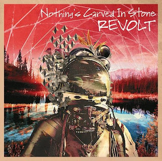 Nothing's Carved In Stone - Revolt