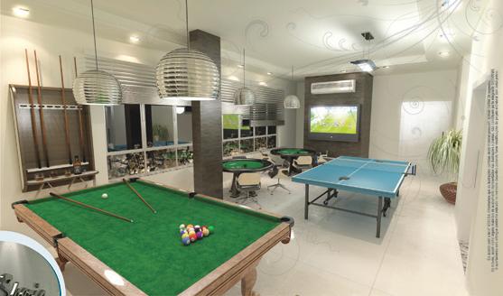 decoracao de sala jogos : decoracao de sala jogos:sala de jogos pequenaIdéias de decoração para casa