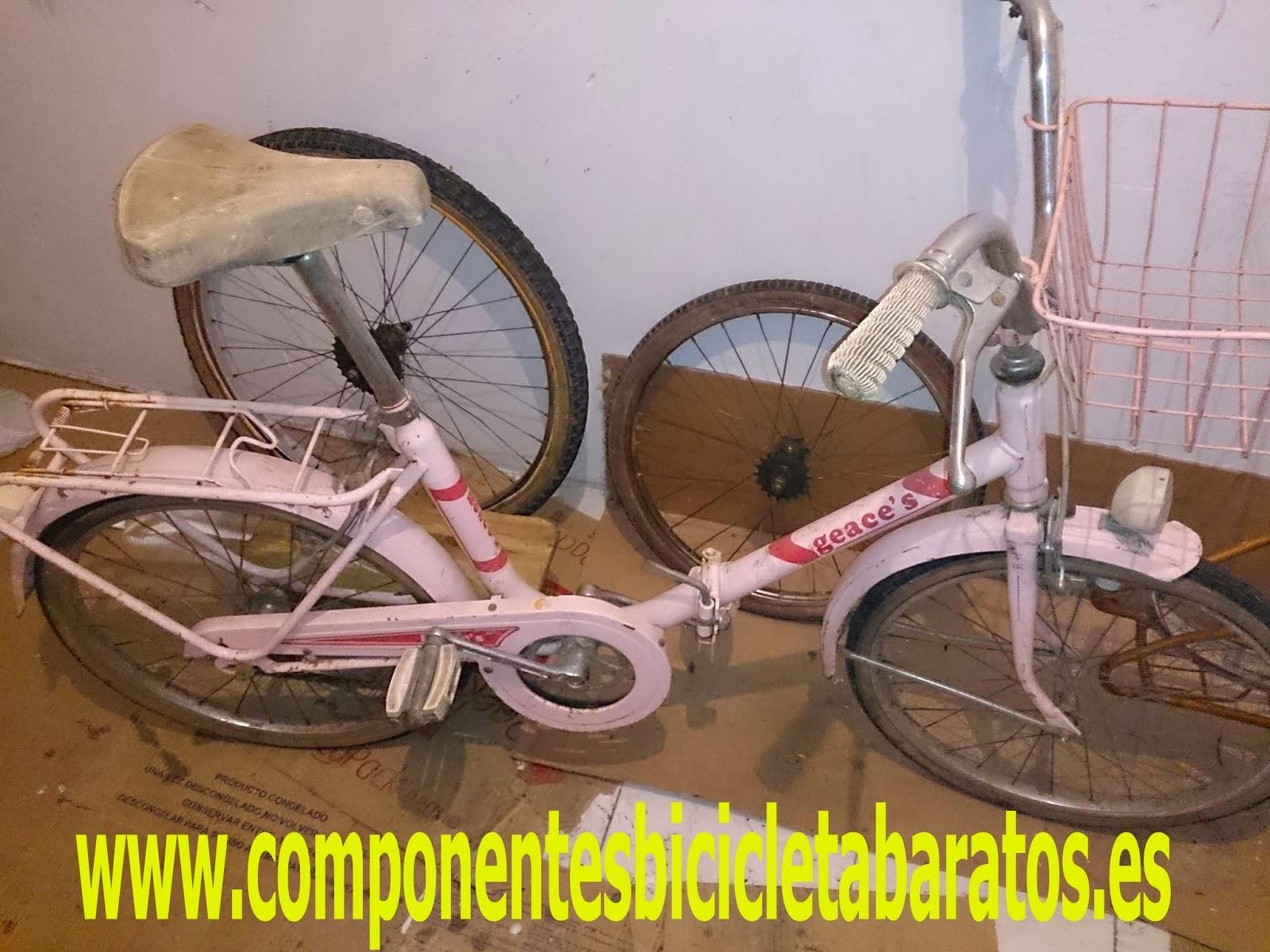 Componentes bicicleta baratos zaragoza dedicados a las - Casetas para bicicletas ...