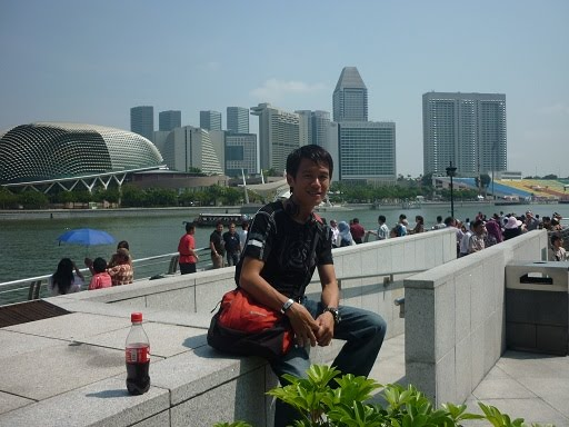 Waterfront City-Singapore2