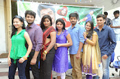 Gundello Guchi Guchi Champake Movie Press Meet-thumbnail-2