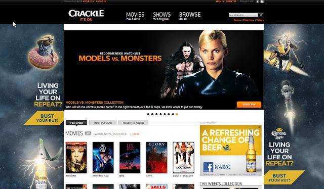 free movie website