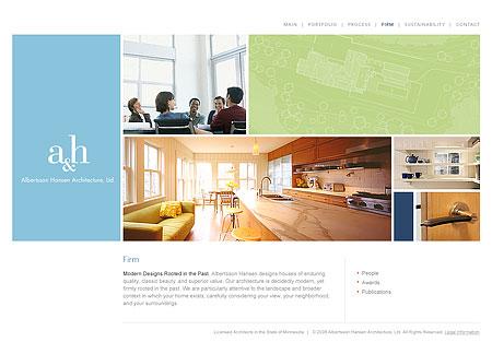 Architecture Websites3