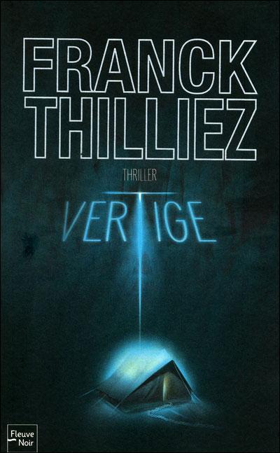 Vertige 2011 franck thilliez - La chambre des morts franck thilliez ...