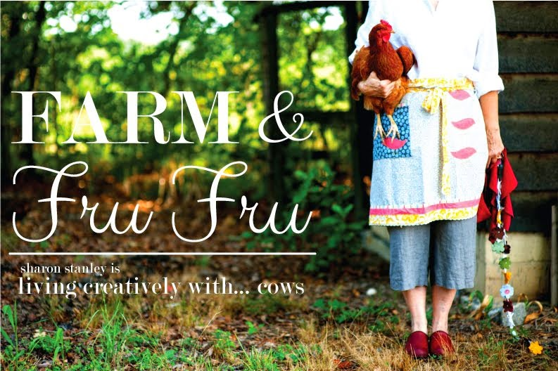 Farm and Fru Fru