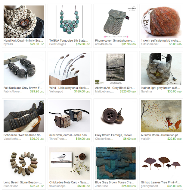 earth inspired giftguide