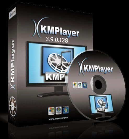 KM Player 3.9.0.128