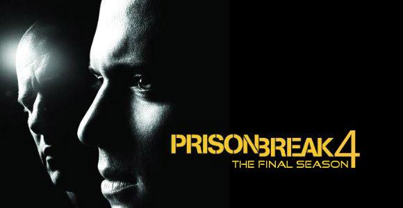 Prison Break - Season 4 (Finale)