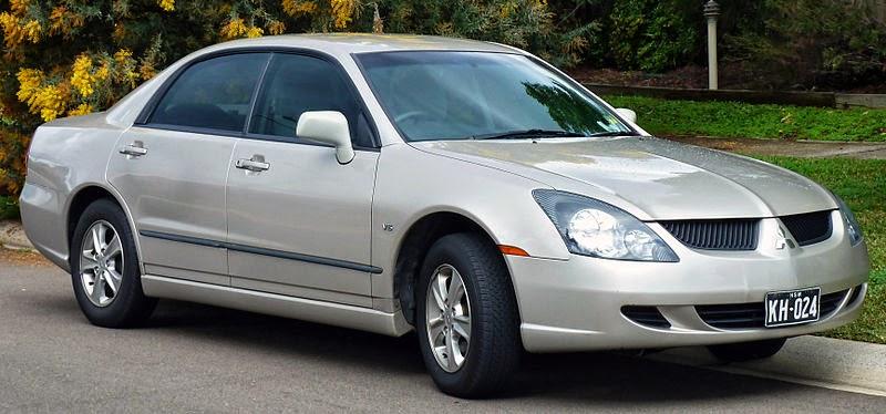 automotive database mitsubishi magna rh autocarbase com 2005 Mitsubishi Mirage 2012 Mitsubishi Magna