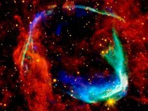 Misteri Supernova 2000 Tahun Terkuak