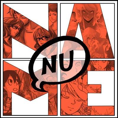 NUNAME - Lucca Comics KICKSTARTER 2014