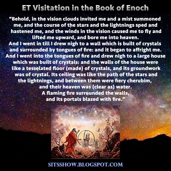 first book of enoch text