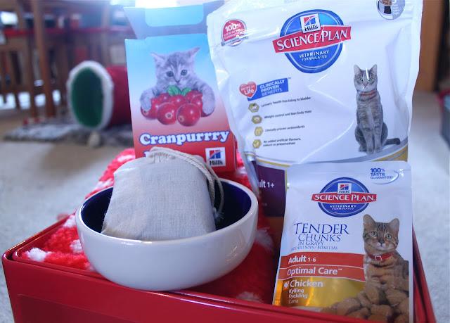 Hills Science Plan Feline urinary diet