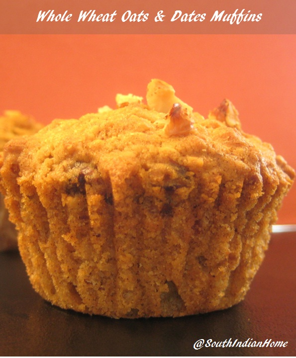 Show me muffin recipes