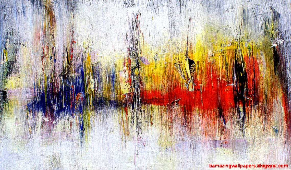 41 Best Abstract Paintings in the World   ExtendCreative