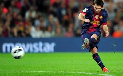El Messi más 'peligroso' regresa a la Champions