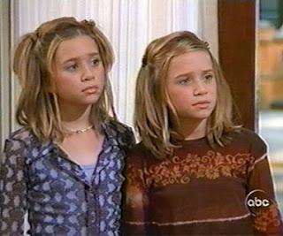 Olsen Twins 90s