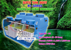 Septic Tank BioFit