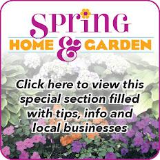 Home & Garden Section