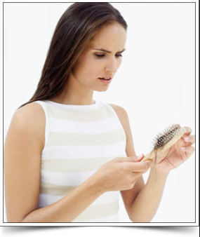 Reasons and Treatment of Falling Hair Loss