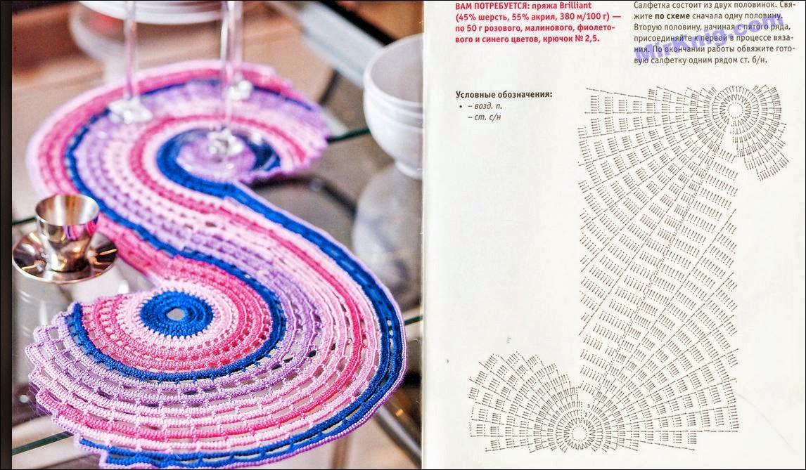 Hermosa Los Patrones De Diseño De Ganchillo Adorno - Manta de Tejer ...