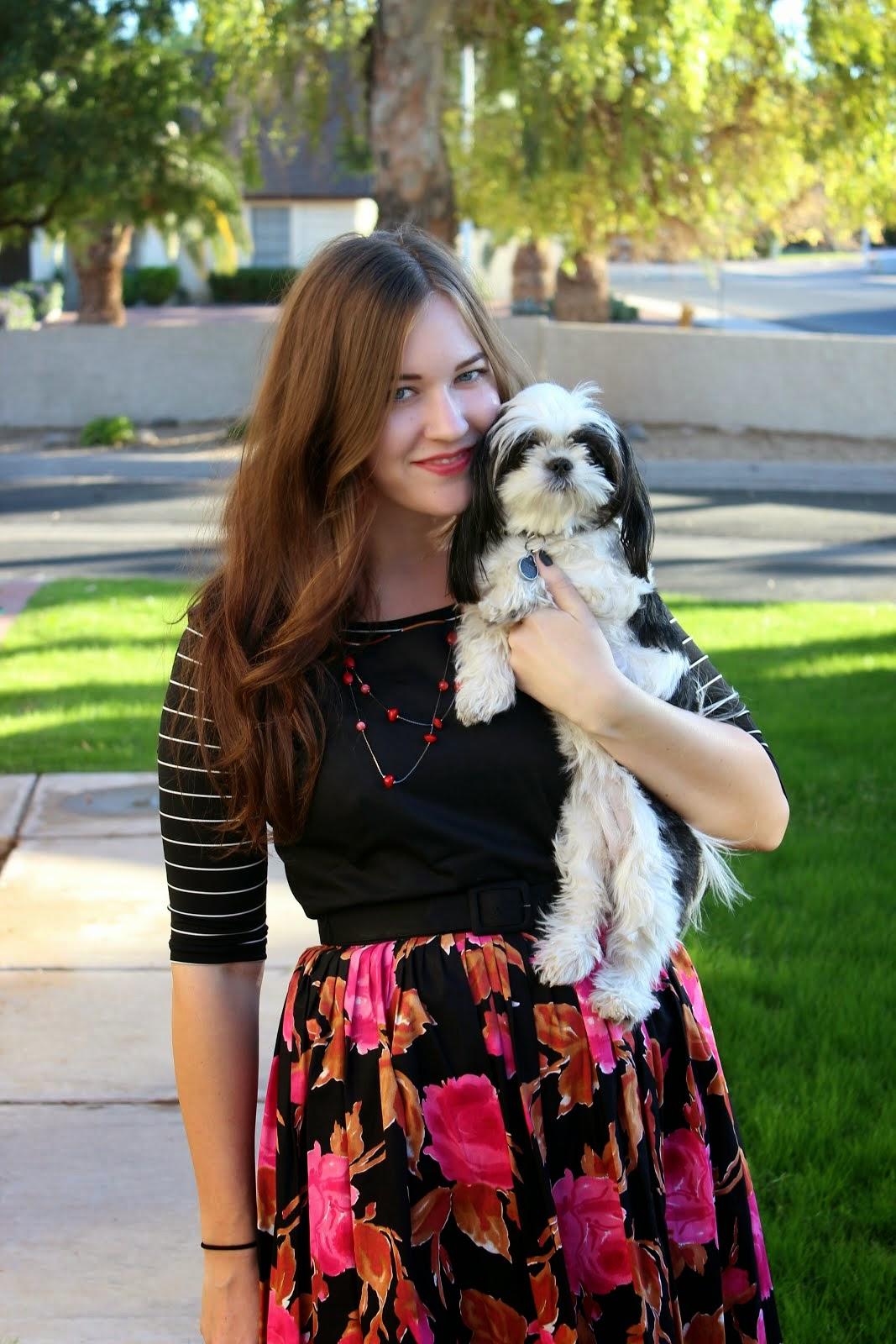 Tarley & I