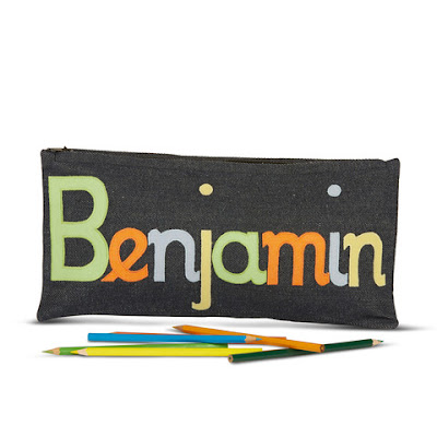 Personalised Pencil Cases Australia
