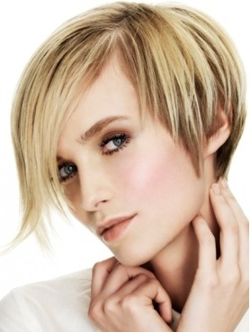 Women Short Hair Hairstyles