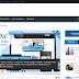 Giveaway #2 Win 10 Sevida Premium Blogger Template