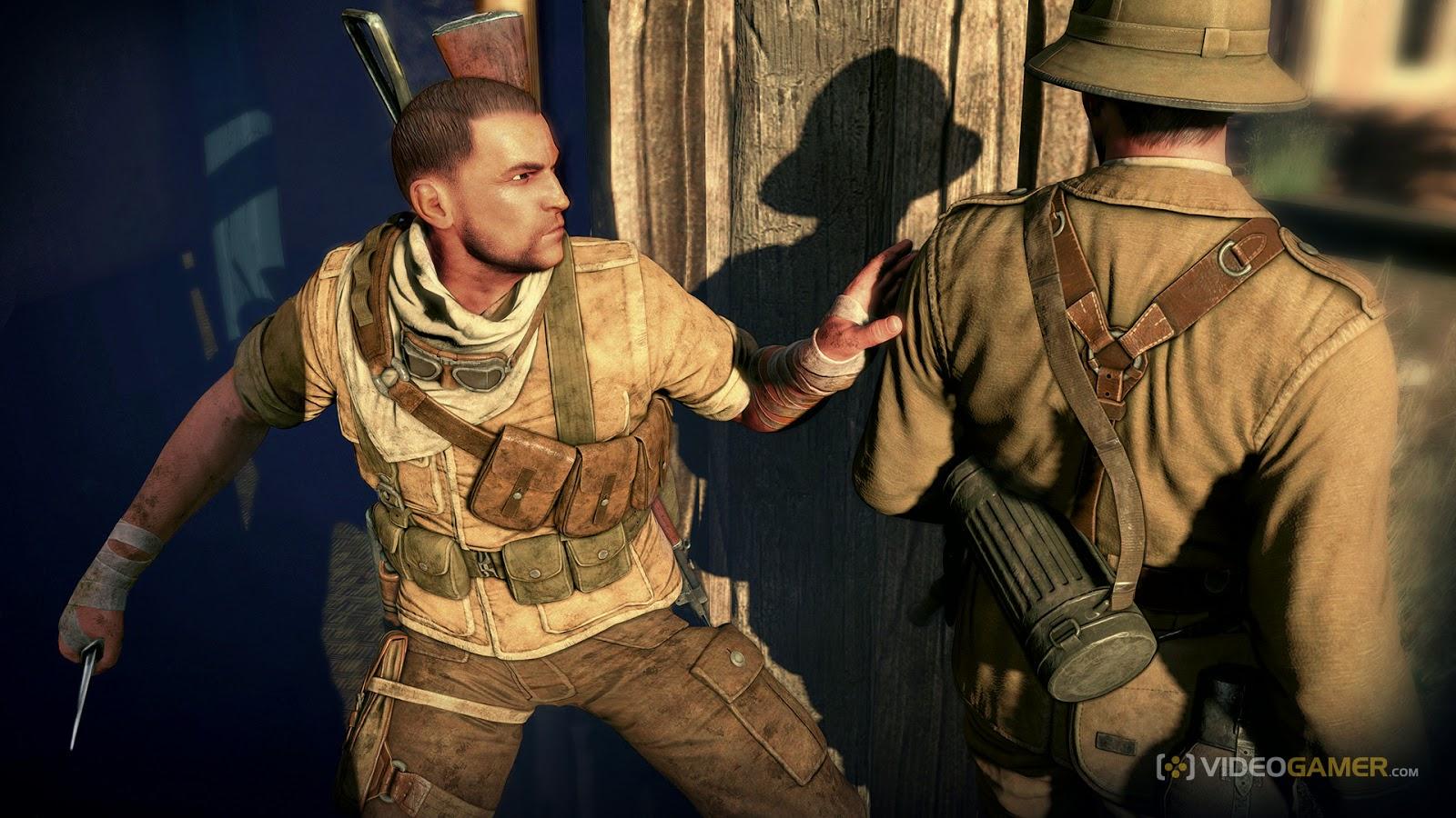 Download Sniper Elite V3 For PC Reloaded   Ifan Blog