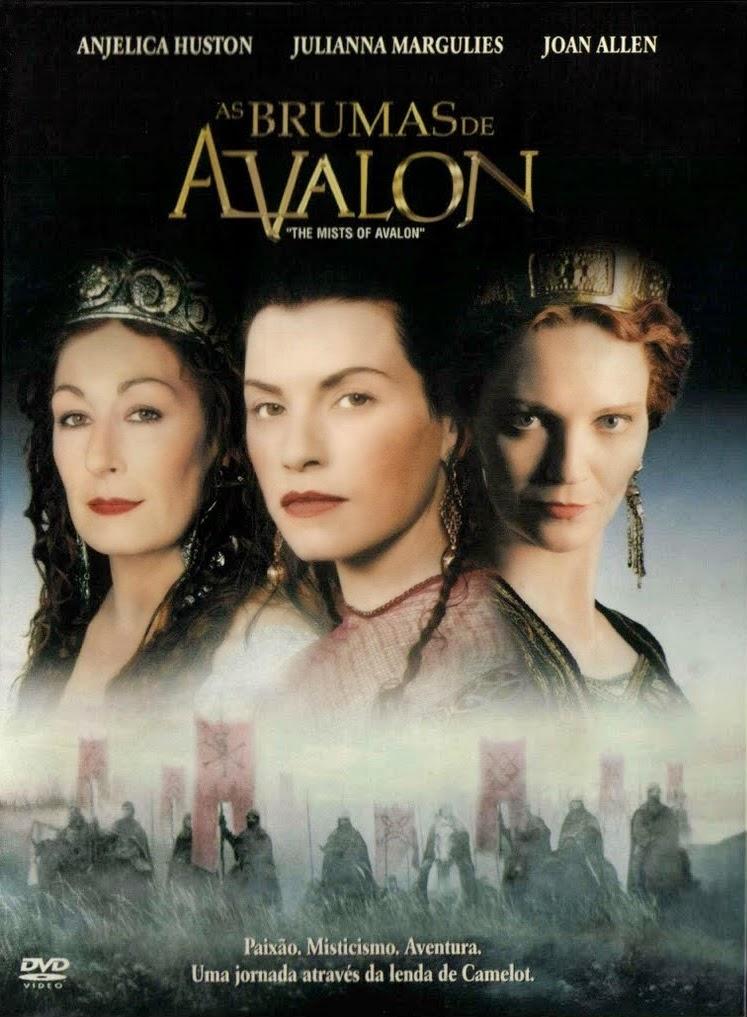 As Brumas de Avalon – Legendado (2001)