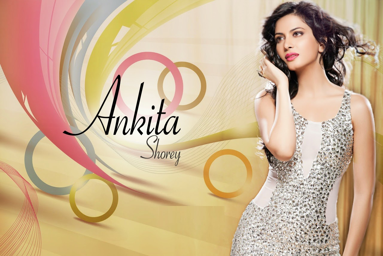 Ankita Shorey Wallpaper