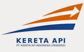 logo kereta api (KAI)